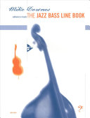 The Jazz Bass Line Book PDF