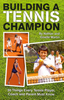 Building a Tennis Champion PDF
