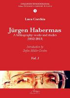 J  rgen Habermas  A bibliography  works and studies  1952 2013  PDF