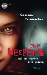 The Weepers   Und sie werden dich finden PDF