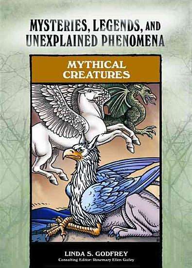 Mythical Creatures PDF