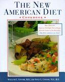 The New American Diet Cookbook PDF