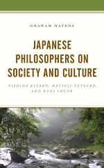 Japanese Philosophers on Society and Culture