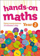 Year 2 Hands-On Maths