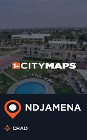 City Maps NDjamena Chad