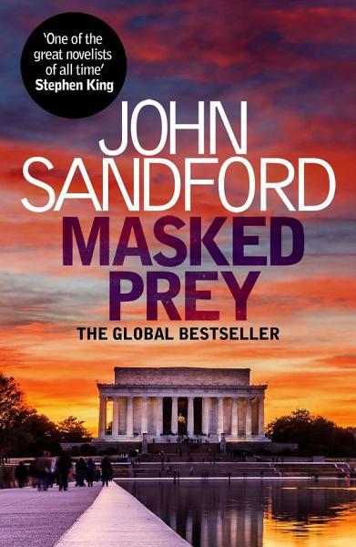 Download Masked Prey Book