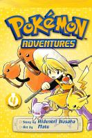 Pok  mon Adventures  Red and Blue  PDF
