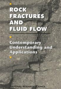 Rock Fractures and Fluid Flow
