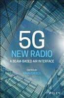 5G New Radio PDF