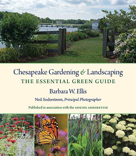Chesapeake Gardening and Landscaping PDF