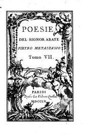 Poesie: Volume 7