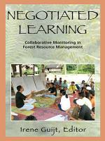 Negotiated Learning PDF