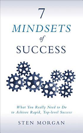 7 Mindsets of Success PDF