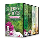 Sherryl Woods Perfect Destinies Complete Collection: Isn't It Rich?\Priceless\Treasured\Destiny Unleashed