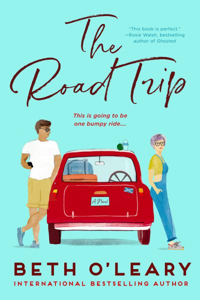 Download The Road Trip Book