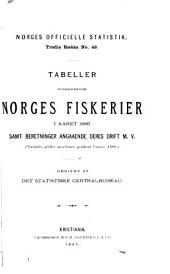 Norges offisielle statistikk