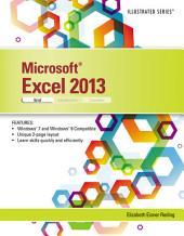 Microsoft Excel 2013: Illustrated Brief