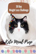 30 Day Weight Loss Challenge Keto Meal Prep Book PDF
