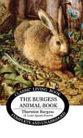 Burgess Flower Book for Children   Color Edition PDF