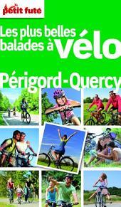 Les plus belles balades à vélo Périgord-Quercy 2012 (avec cartes, photos + avis des lecteurs)