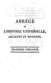 Histoire du Bas Empire: Volume9