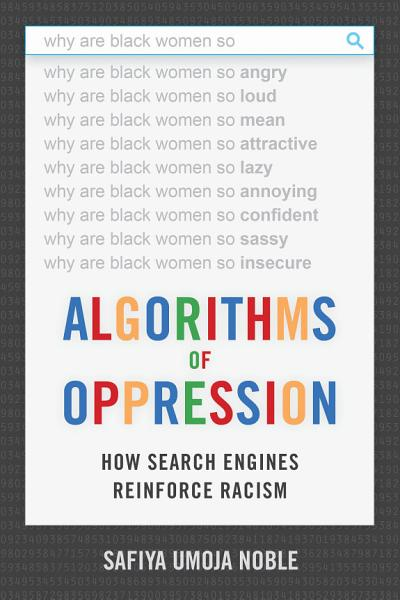 Download Algorithms of Oppression Book