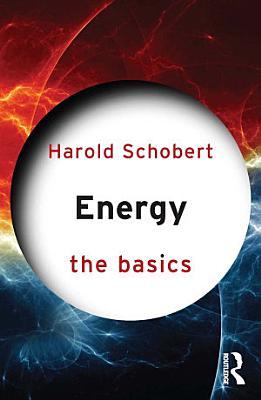 Energy  The Basics
