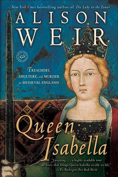 Download Queen Isabella Book