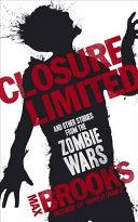 Closure  Limited Book