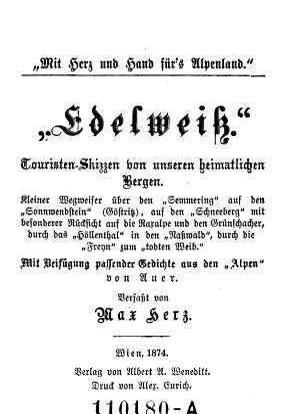Edelweiss PDF