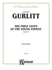 The First Steps of the Young Pianist, Op. 82: Piano Method