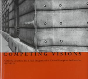 Competing Visions Book