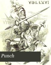 Punch: Volumes 66-67