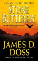 Stone Butterfly PDF