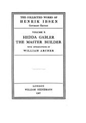 Hedda Gabler: The Master Builder