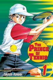 The Prince of Tennis: Volume 1