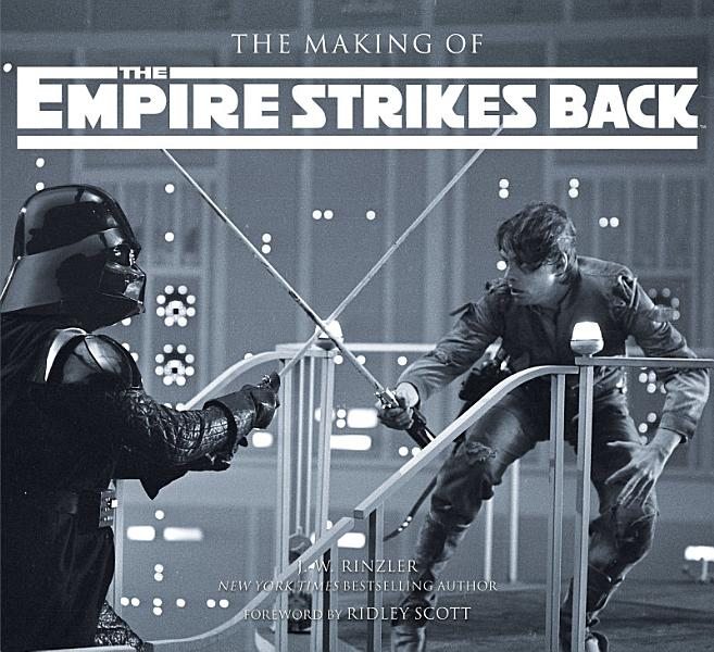 Download The Making of Star Wars  The Empire Strikes Back  Enhanced Edition  Book