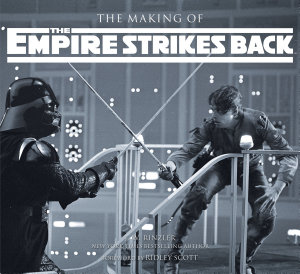 The Making of Star Wars  The Empire Strikes Back  Enhanced Edition  PDF