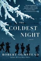 The Coldest Night PDF
