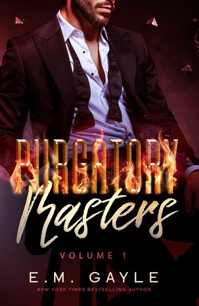 Download Purgatory Masters Book