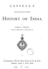 Cassell's Illustrated History of India: Volume 1