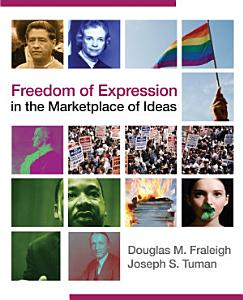 Freedom of Expression in the Marketplace of Ideas PDF