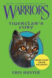 Warriors: Tigerclaw's Fury