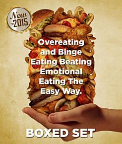 Overeating and Binge Eating Beating Emotional Eating The Easy Way PDF