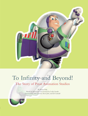 Disney Pixar To Infinity And Beyond