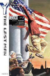 Y: The Last Man (2002-) #3