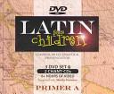 Latin for Children PDF