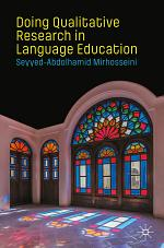 Doing Qualitative Research in Language Education