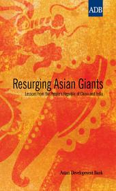 Resurging Asian Giants