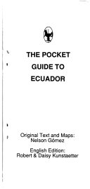 The Pocket Guide to Ecuador